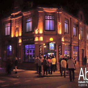 Abacus Loft Cheers Bar Pubs