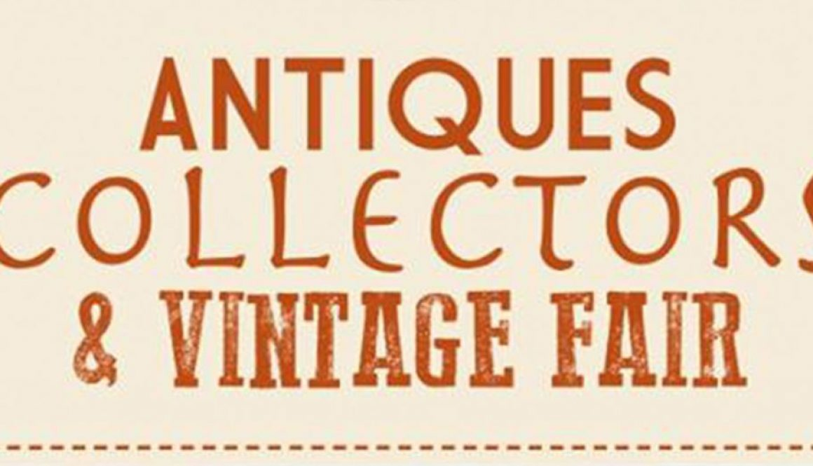 Antiques Collectors & Vintage Fair Wicksteed Park Event
