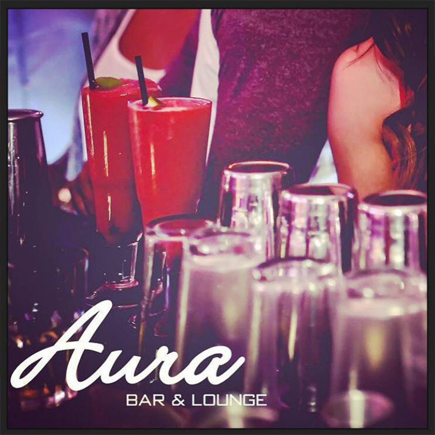 Aura Pubs Bars Lounge