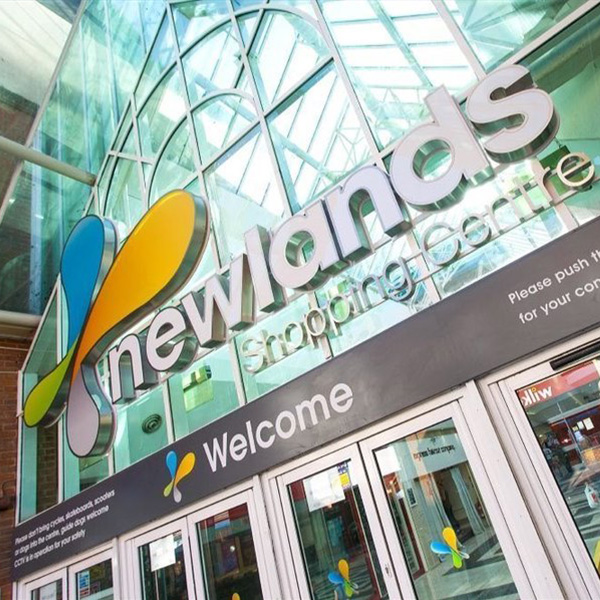Newlands Shopping Centre