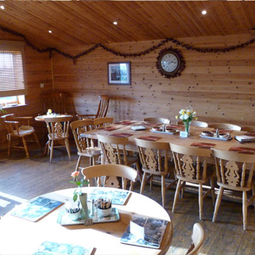 Glebe Farm Shop Restaurants