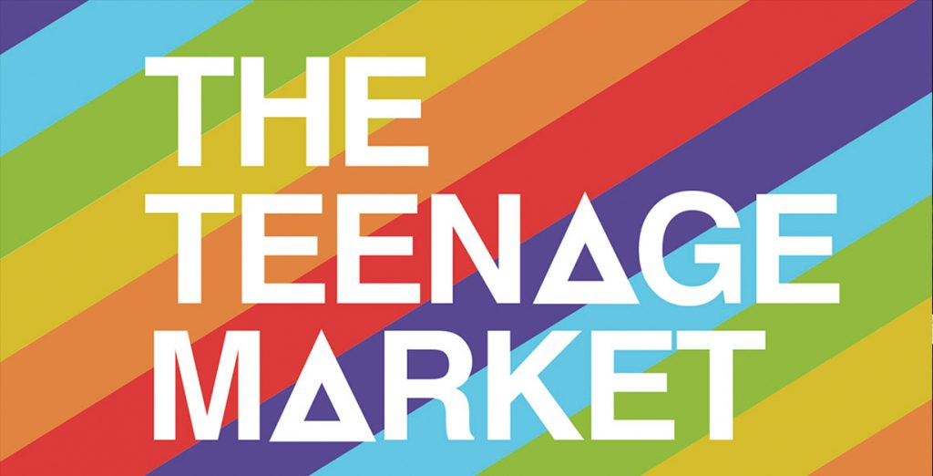 Teenage Market Kettering