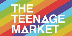 Teenage Market Kettering