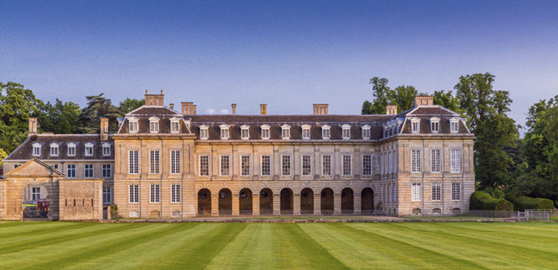 Boughton House Event Easter