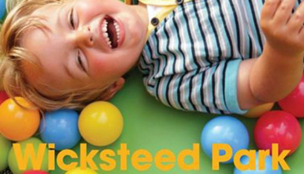 Wicksteed Park Play Day Event