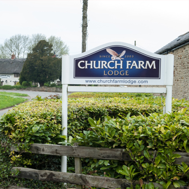 Stay Hotel Kettering Church Farm Harrington Lodge