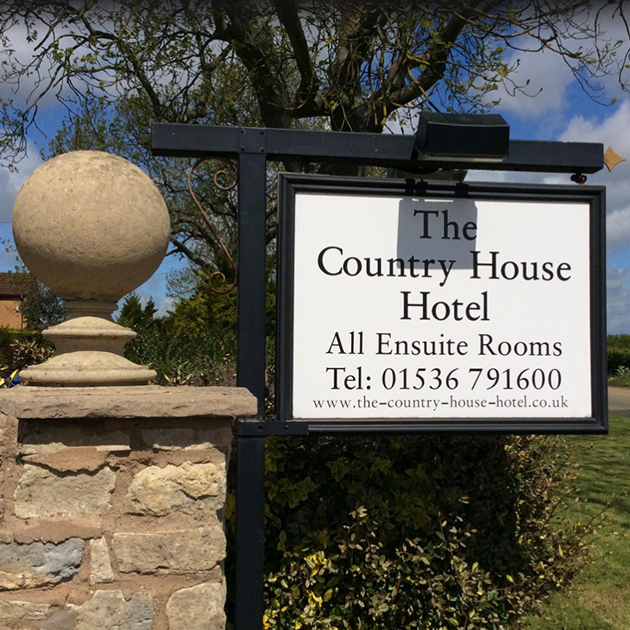 Stay Hotel Kettering Country House Cransley