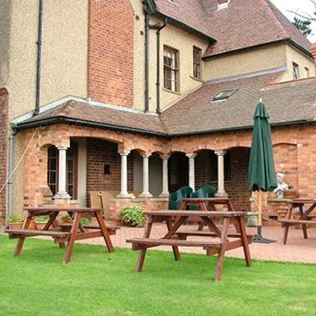 Stay Hotel Kettering Dingley Lodge