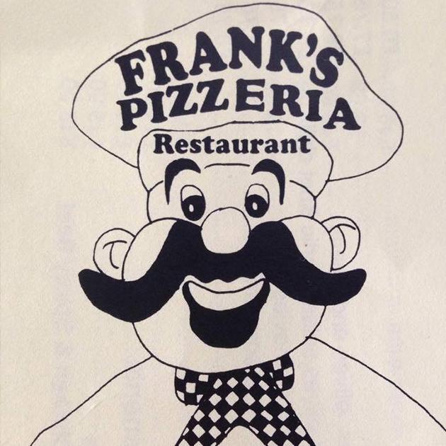 Restaurant Kettering Franks Pizza Pizzeria