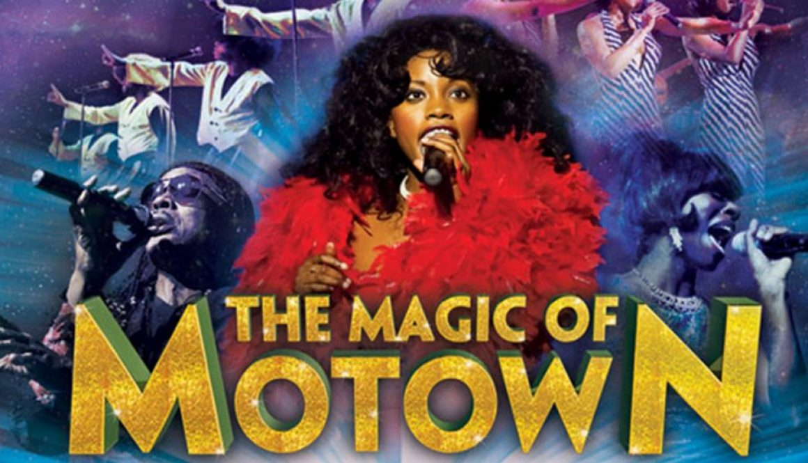 Magic of Motown Lighthouse music event
