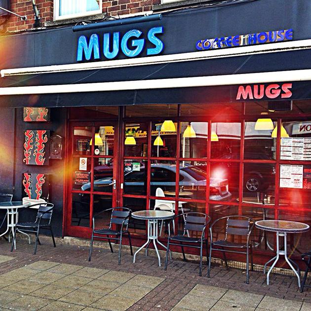 Mugs Cafe Kettering