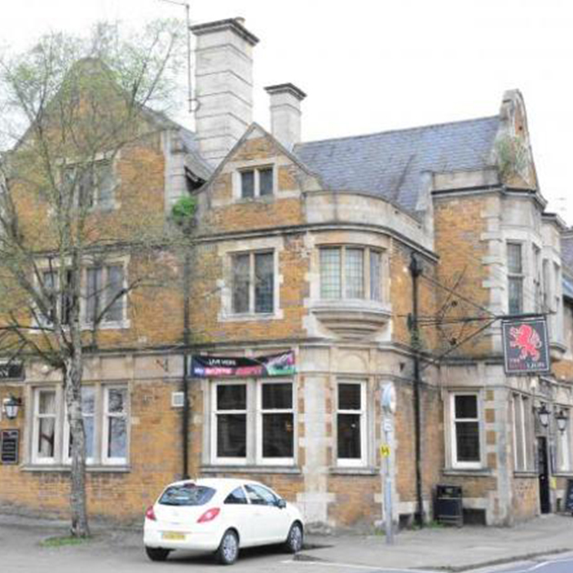 Stay Hotel Kettering Rothwell Red Lion