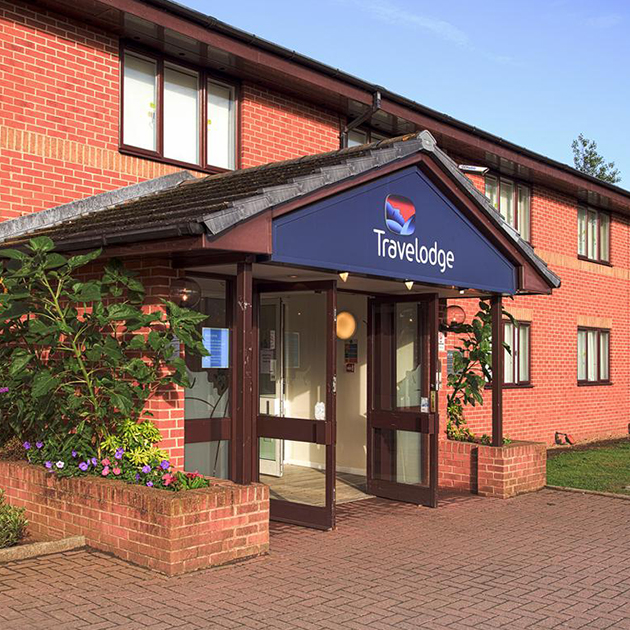 Stay Hotel Kettering Travelodge