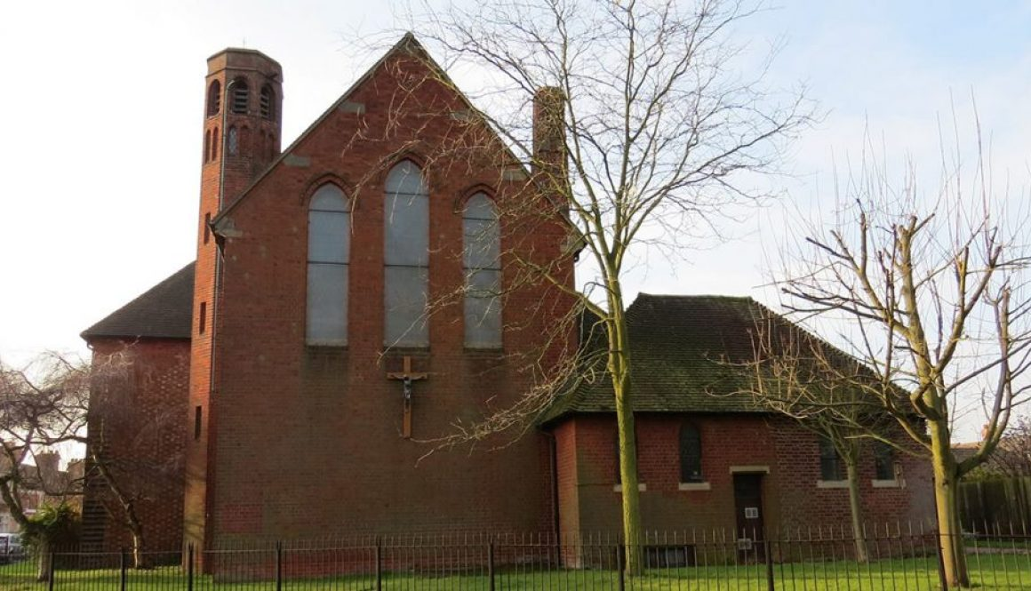All Saints Church Event