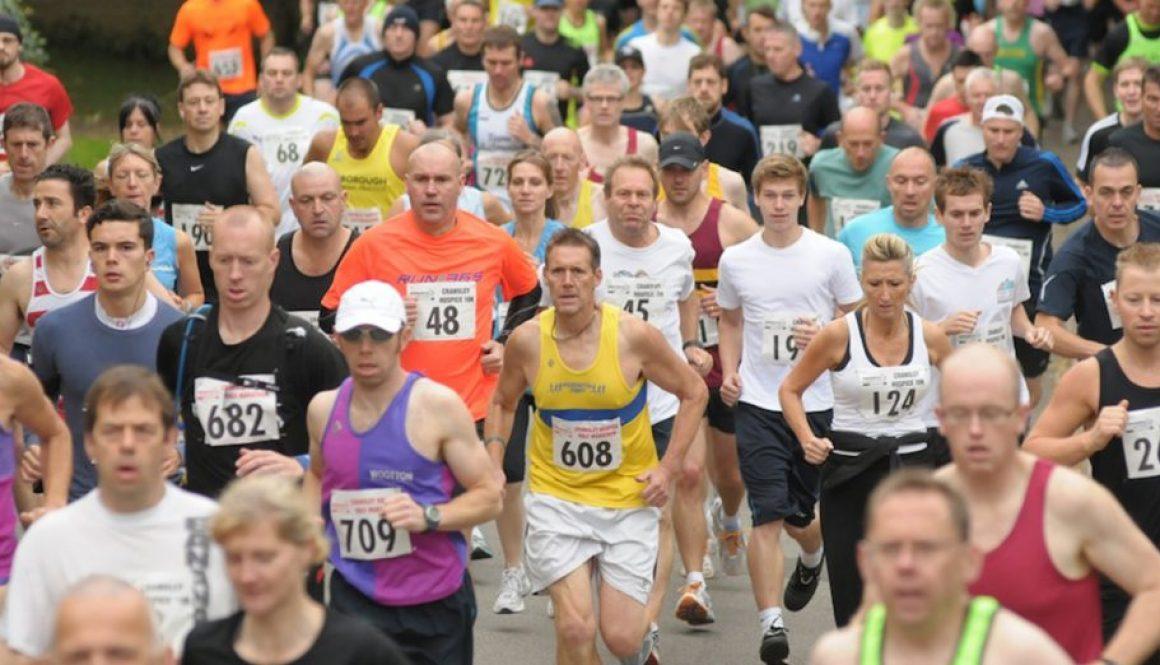 Cransley Road Races