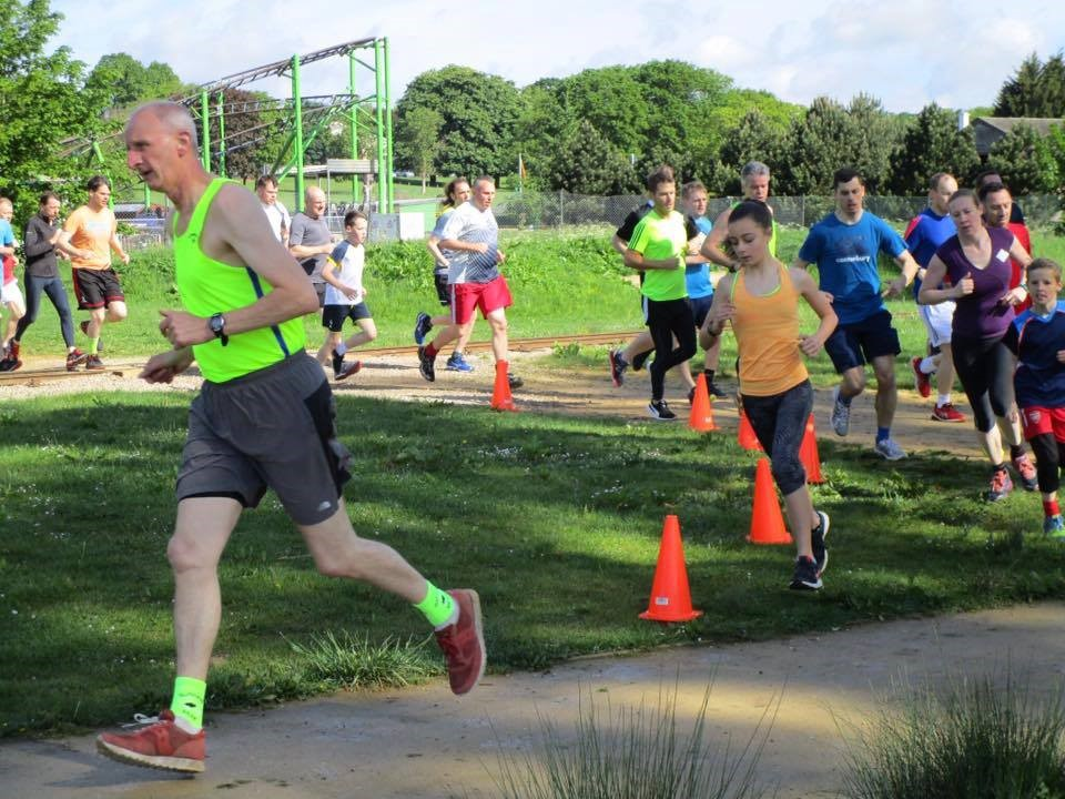 Kettering Parkrun Stay Fit Blog