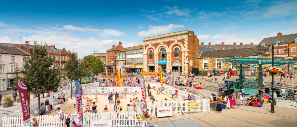 Kettering By The Sea, Summer, Blog, events