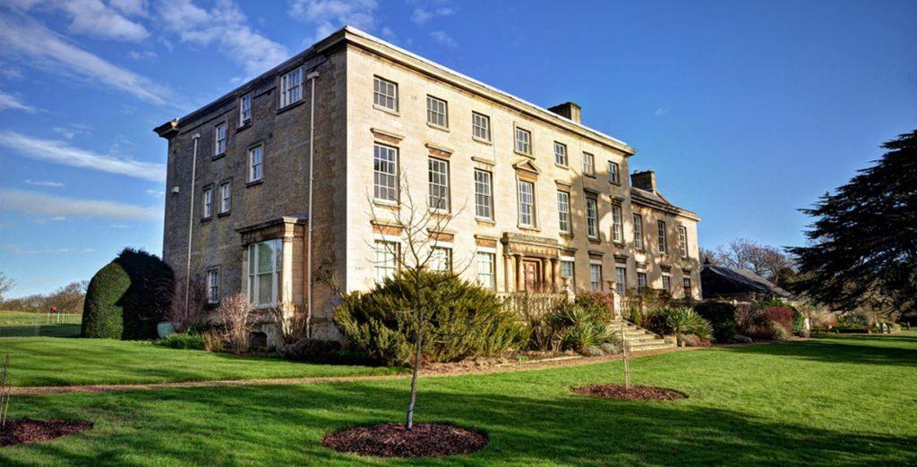 Cranford Hall Event