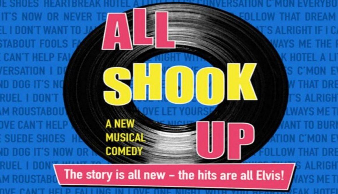 All Shook Up