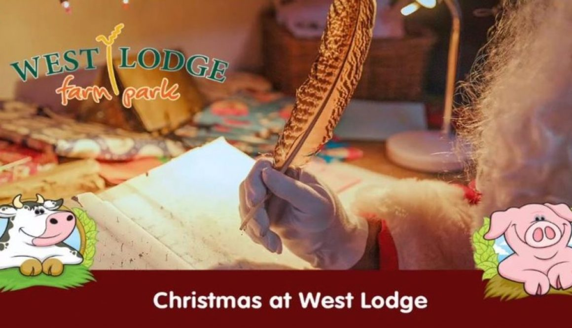 Christmas at West Lodge
