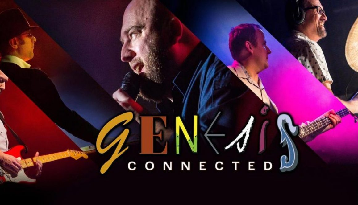Genesis Connected