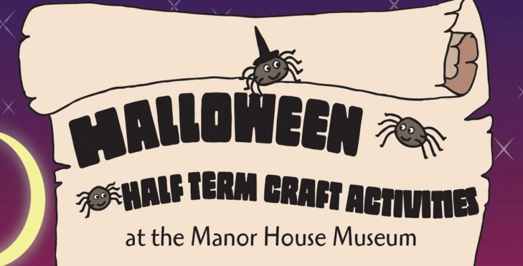 Kettering Halloween Kids Museum