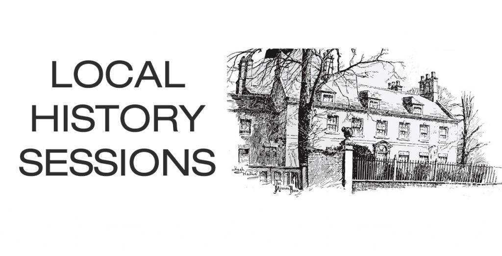 Local History Sessions Museum