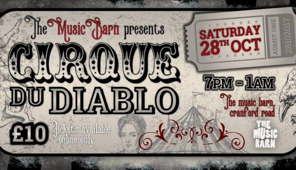 Cirque Du Diablo