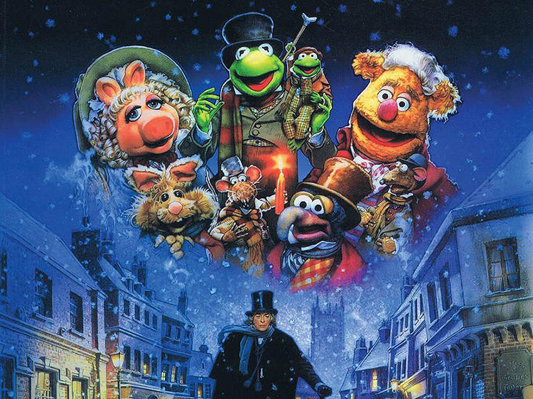 Christmas in Kettering Events #ChristmasinKettering Xmas Movei Night Muppet Carol What's On Christmas Market
