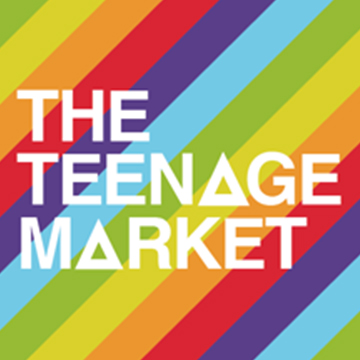 Christmas in Kettering Events #ChristmasinKettering Xmas Teenage Market What's On