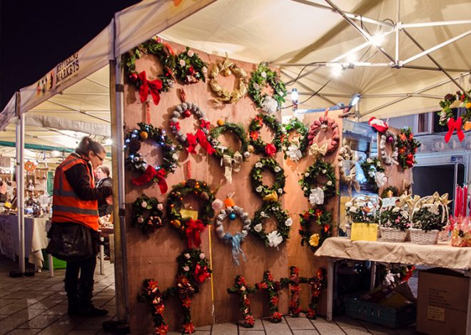 Christmas in Kettering Events #ChristmasinKettering Xmas Christmas Market