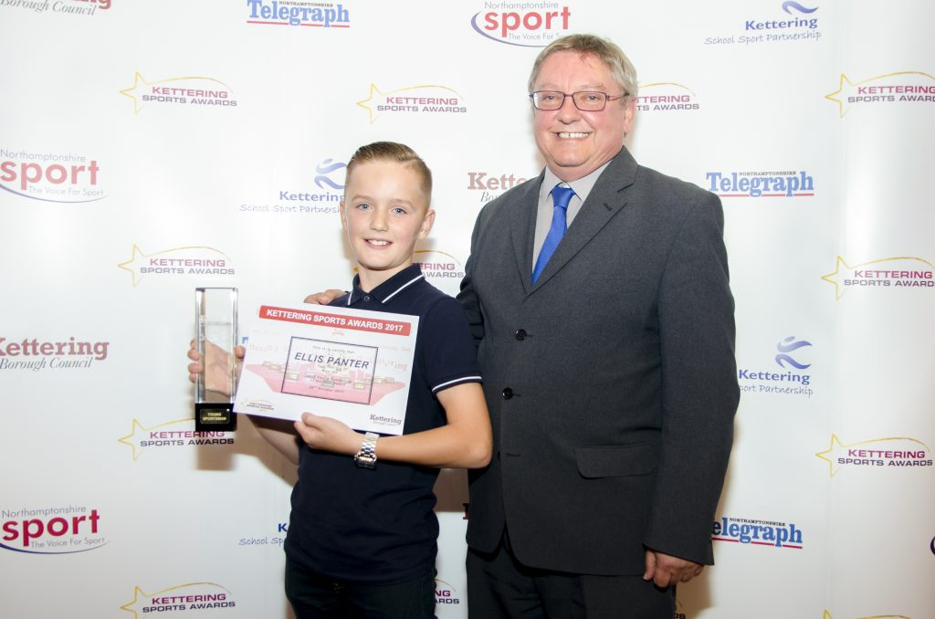 Kettering Sports Awards 2017
