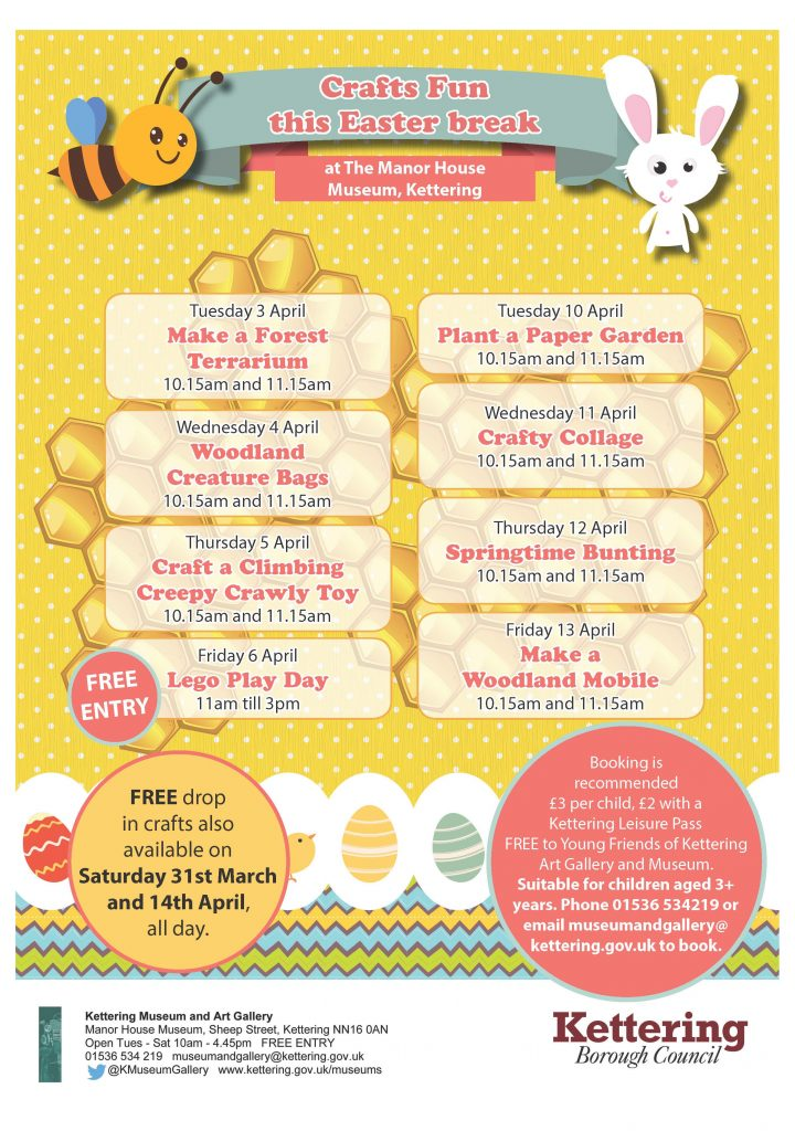 Easter Activities Poster_SRA4