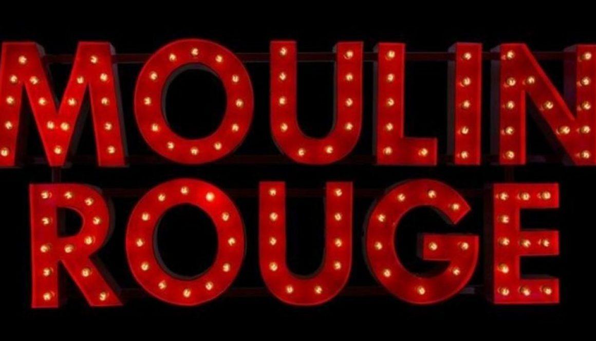 Moulin Rouge, Boughton House LUNA FLIX