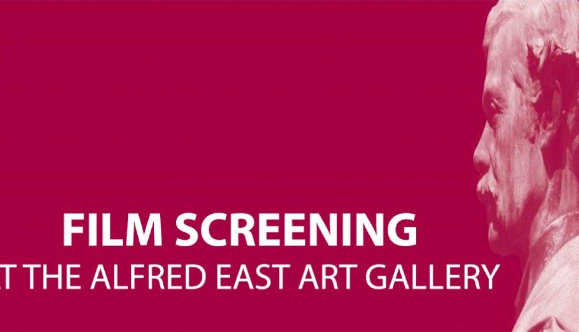 Film Screening Website image