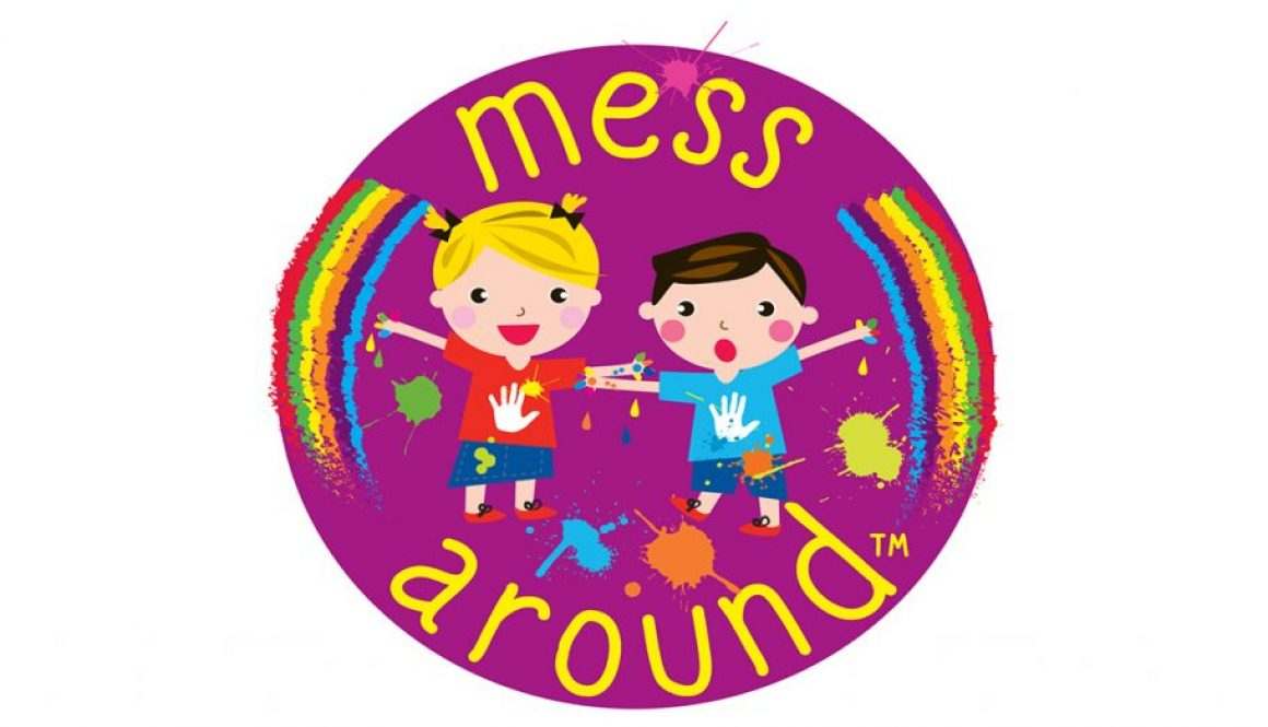 Website Feature image messy play