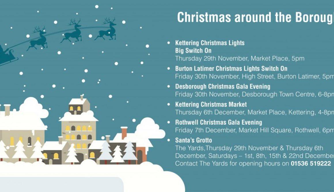 Christmas around the Borough_social media