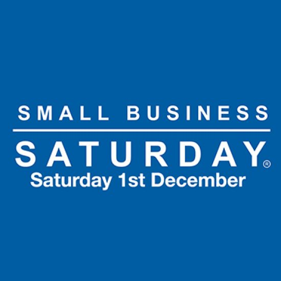 Small Business Sat 2018