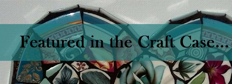 December Craft Case - Ilze Smith - Textiles - This Is