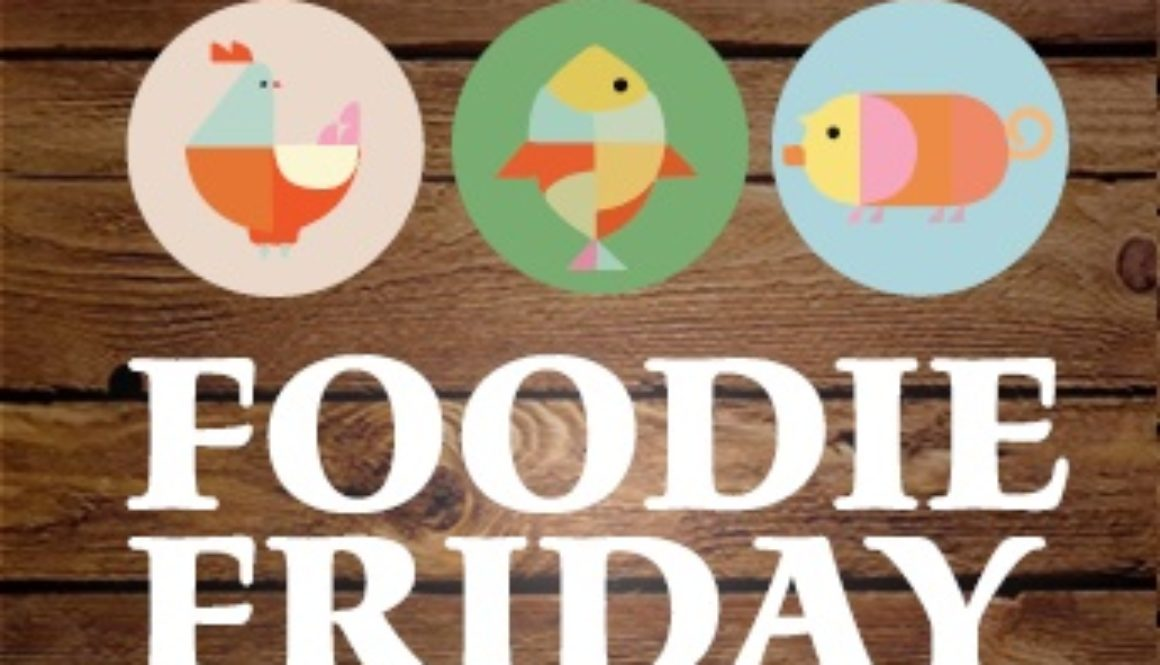 Foodie Friday Market