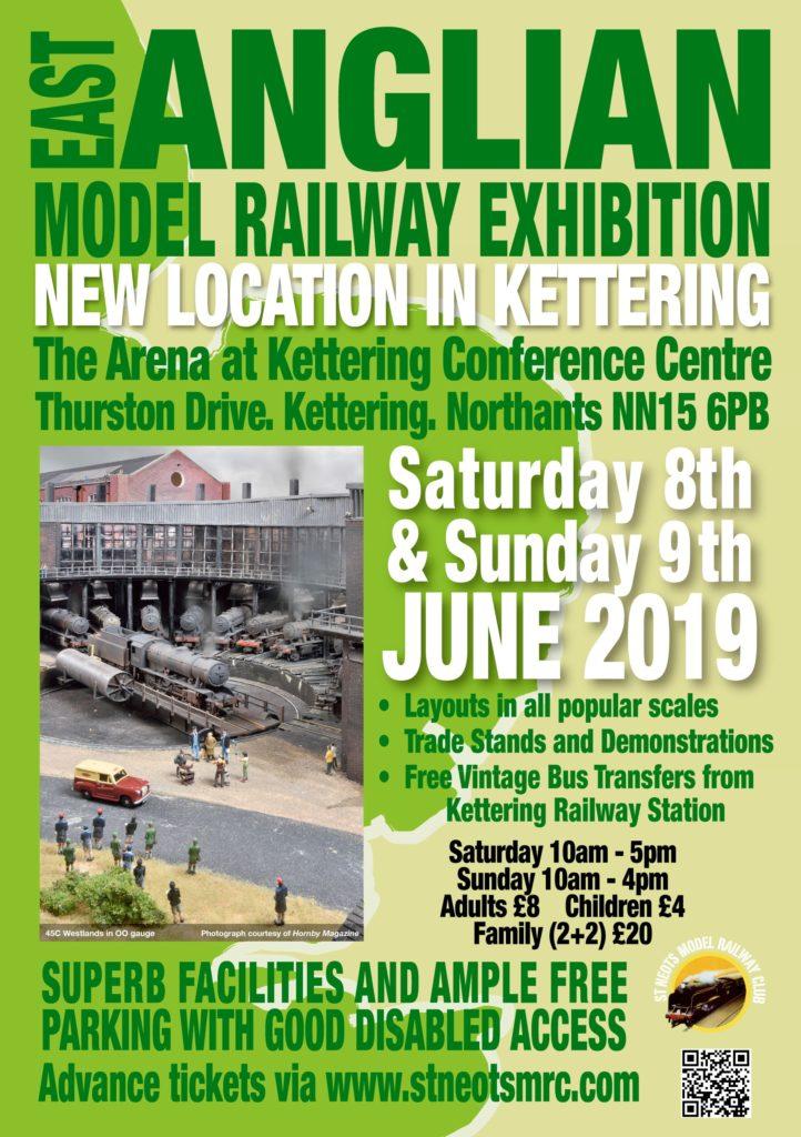 railway events