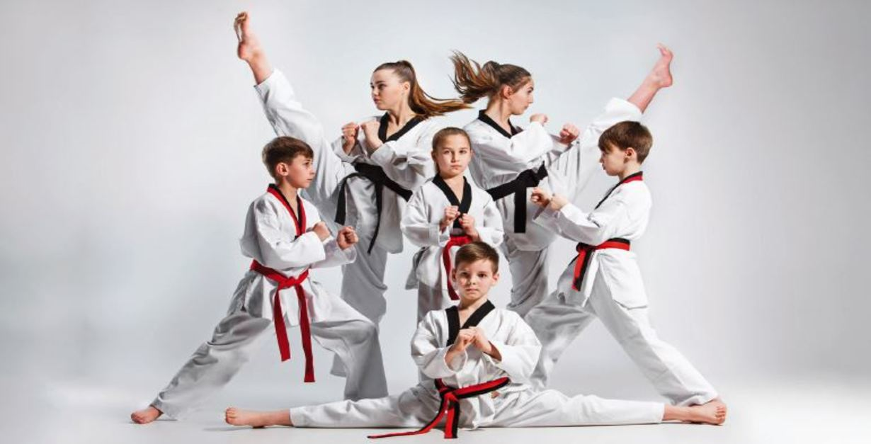 Martial Arts Holiday Clubs