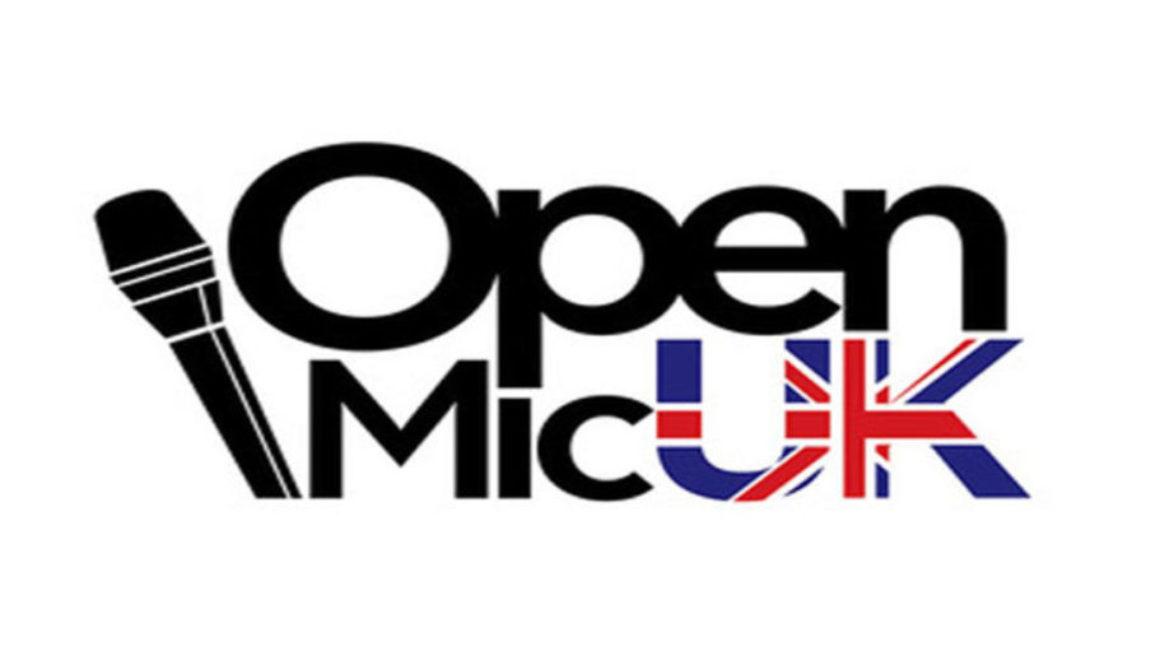 Open-Mic-UK