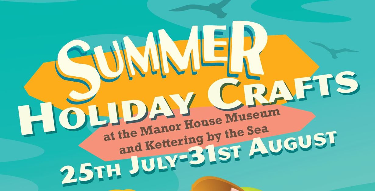 Summer Holiday Crafts