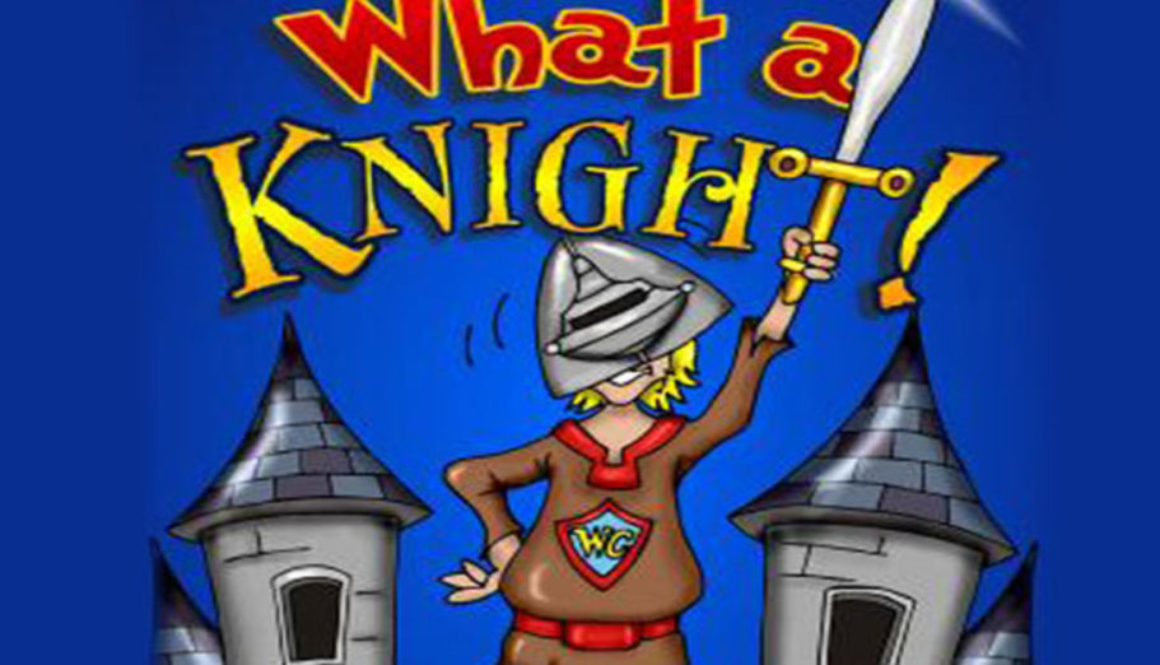 What-a-Knight