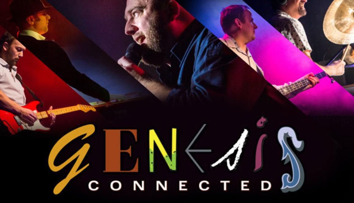 Genesis-Conected