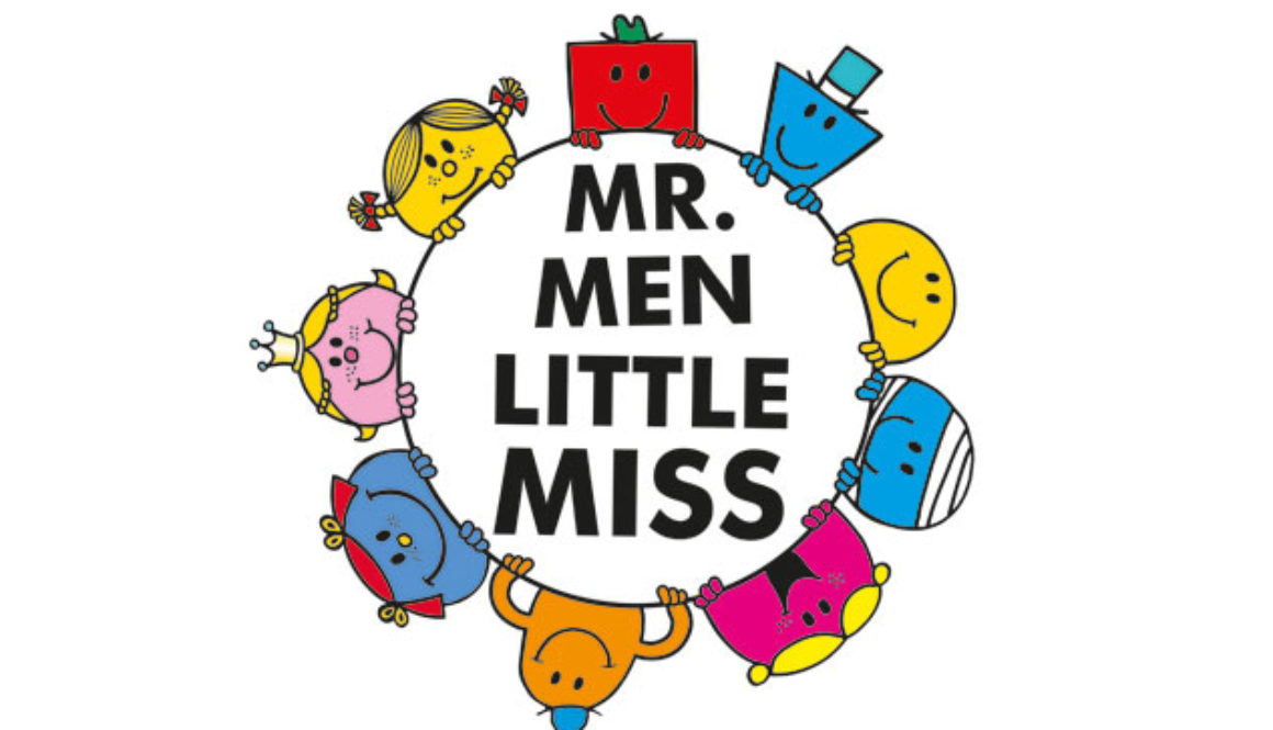 Mr-Men-and-Little-Miss-on-Stage