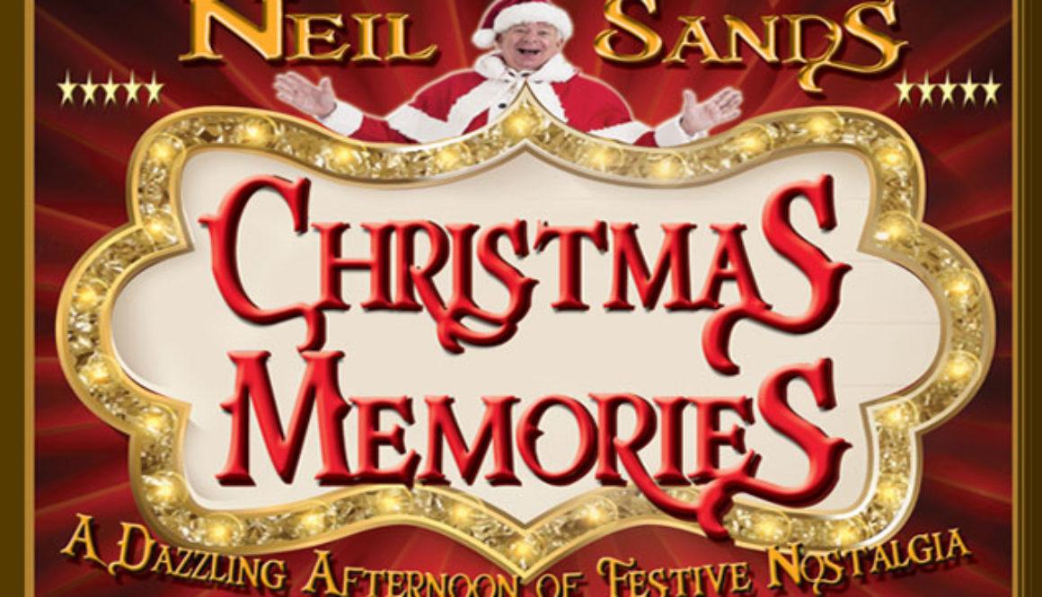 Neil-Sands-Christmas-Memories