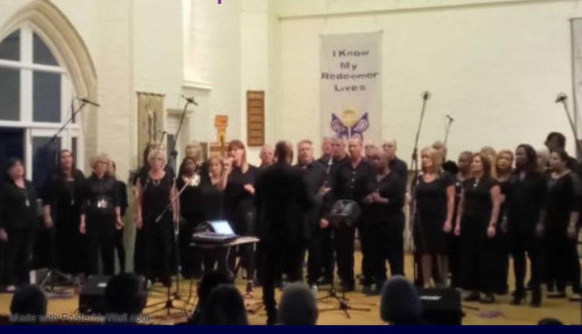 Wellingborough-Gospel-choir