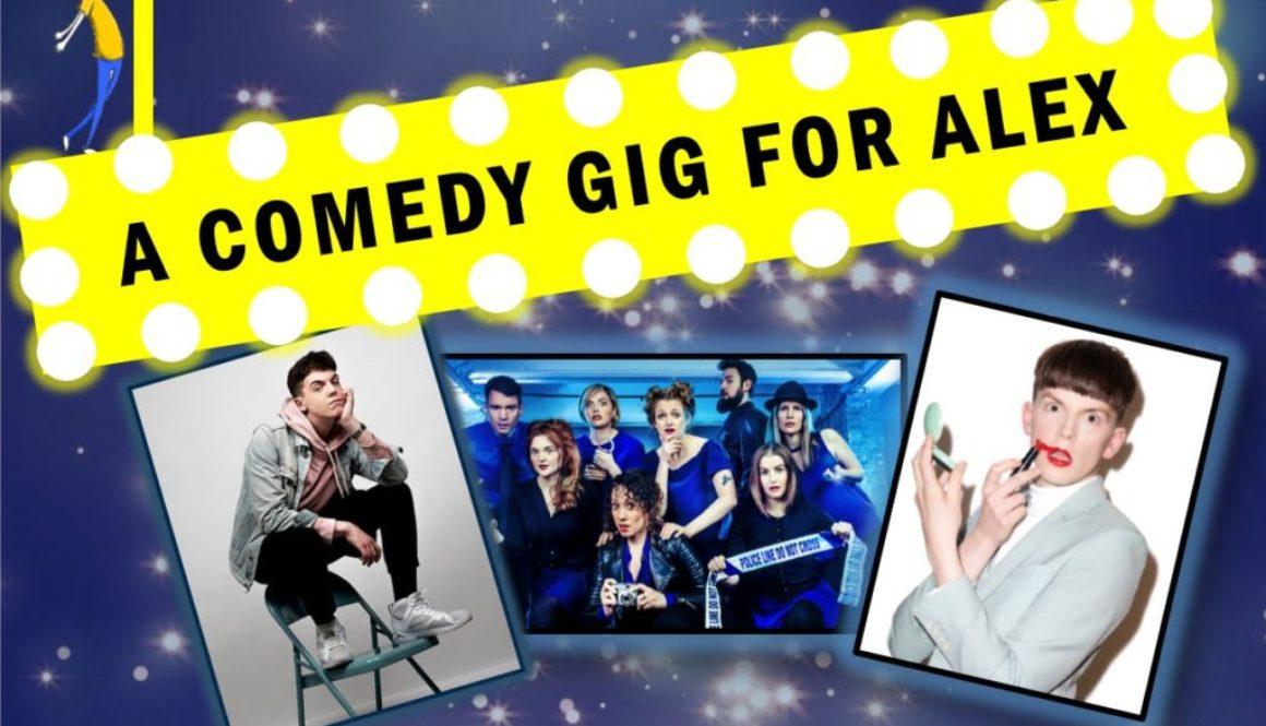Comedy gig (1)